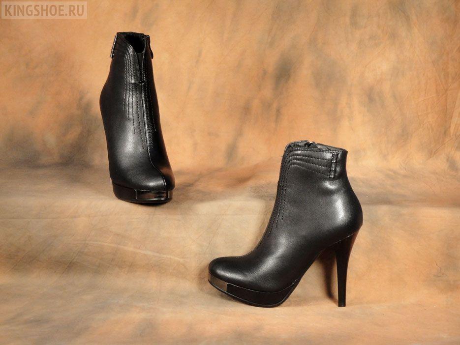 Обувь женская маленьких размеров