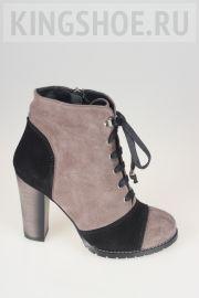 Женские ботинки Tais Артикул 3311
