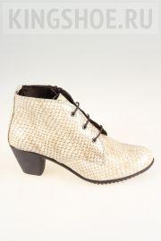 Женские ботинки Tais Артикул 111
