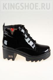Женские ботинки Tais Артикул G-2023