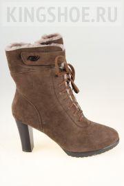 Женские ботинки Tais Артикул A099-32M