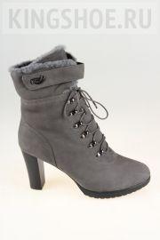 Женские ботинки Tais Артикул A099-35M