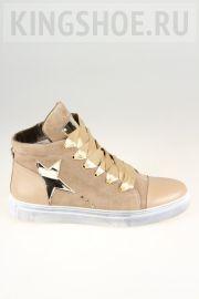 Женские ботинки Tais Артикул MT099-2