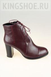 Женские ботинки Tais Артикул MT118