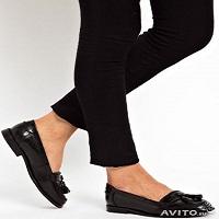 женская обувь для офиса