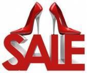 Начало распродажи осенне-зимней обуви! Скидки до 40!