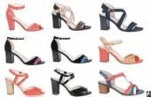 Летняя обувь в наличии в розничных магазинах KingShoe !