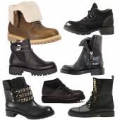 Начало завоза зимней женской и мужской обуви в розничные магазины KingShoe