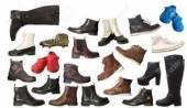 Зимняя обувь в наличии в розничных магазинах KingShoe