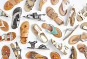 Летняя обувь в наличии в розничных магазинах KingShoe