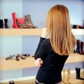 Где купить женскую обувь большого размера