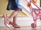 Как подобрать обувь большого размера