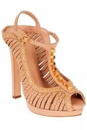 Женская обувь для весны – Весна 2014