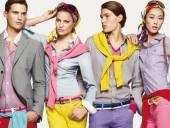 Маленькие секреты удачного выбора одежды
