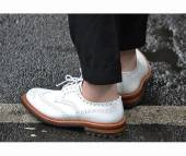 Нестандартная обувь