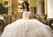Из истории русской свадьбы и свадебного платья