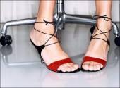 Почему у женщин всегда холодные ноги