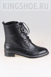 Женские ботинки Atwa Артикул 8223-BSV2