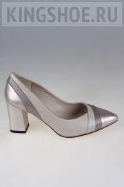 Женские туфли Bonty Артикул 0049-509-328