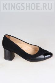 Женские туфли Bonty Артикул 7632-48-39