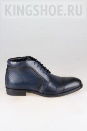 Мужские ботинки Bonty Артикул 16445-4