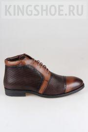 Мужские ботинки Bonty Артикул 16445-2