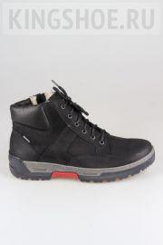 Мужские ботинки Burgerschuhe Артикул 82421-G