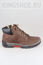 Мужские ботинки Burgerschuhe Артикул 82423-G