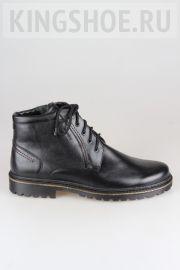 Мужские ботинки Burgerschuhe Артикул 82500-G