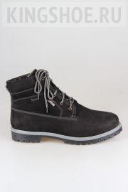 Мужские ботинки Burgerschuhe Артикул 88801-G