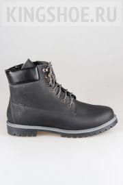 Мужские ботинки Burgerschuhe Артикул 88815-G