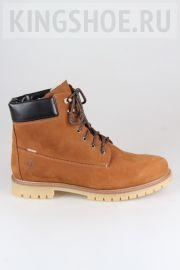 Мужские ботинки Burgerschuhe Артикул 88817-G