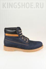 Мужские ботинки Cardinals Артикул 008.45999