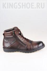 Мужские ботинки Cardinals Артикул 30.118.50