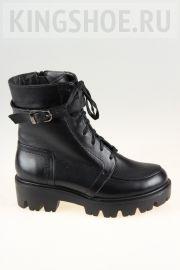 Женские ботинки Di Bora Артикул 644-22