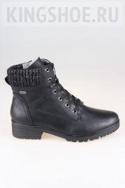 Женские ботинки Jana Артикул 26218-001