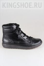 Женские ботинки Jana Артикул 25203-001