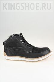 Мужские ботинки Josef Seibel Артикул 11702-PL81600