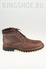 Мужские ботинки Josef Seibel Артикул 21933-PL86328