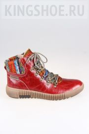 Женские ботинки Josef Seibel Артикул 84606-PL88451