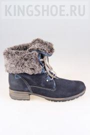 Женские ботинки Josef Seibel Артикул 93688-PL949596