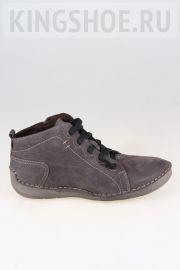 Женские ботинки Josef Seibel Артикул 59686-MI869150