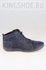 Женские ботинки Josef Seibel Артикул 59686-MI869530