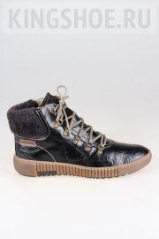 Женские ботинки Josef Seibel Артикул 84617-PL88102