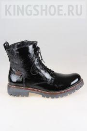 Женские ботинки Josef Seibel Артикул 85202-VL50100
