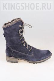 Женские ботинки Josef Seibel Артикул 93893-PL949540