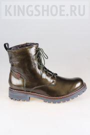 Женские ботинки Josef Seibel Артикул 85202-VL769630