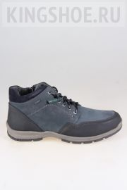 Мужские ботинки Josef Seibel Артикул 14952-MA21531