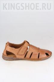 Мужские сандали Josef Seibel Артикул 16707-66350