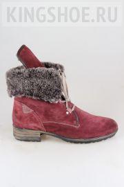 Женские ботинки Josef Seibel Артикул 93688-PL949911